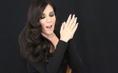Agotadas las entradas para escuchar a Diana Navarro en El Soplao