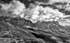 Dos miradas a los Picos de Europa
