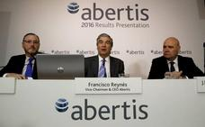ACS estudia «una posible contraopa» sobre Abertis