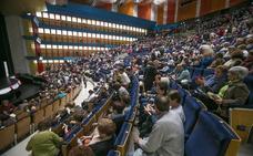 Velada de Musorgski, Poulenc y Brahms en el Encuentro de Santander Música y Academia