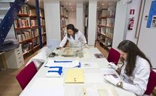 El Archivo Lafuente despierta el elogio del mundo del arte