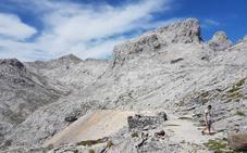 El Parque Nacional de Picos de Europa oferta cinco rutas guiadas gratuitas