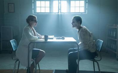 Harley Quinn y el Joker, con batalla propia en el universo DC