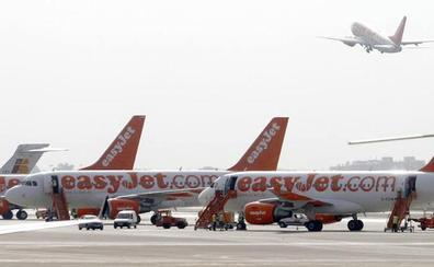 EasyJet contratará más de 1.200 miembros de cabina