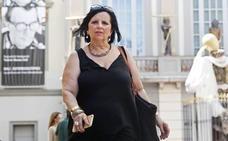 La madre de la supuesta hija de Dalí, sometida a pruebas de ADN