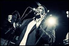 DeRobert And The Half Truths abren las Black Night Sessions 2017