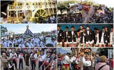 El Gobierno achaca a un «error burocrático» la pérdida de las seis fiestas de interés nacional