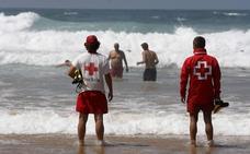 El número de ahogados en Cantabria en lo que va de año triplica al de todo 2016