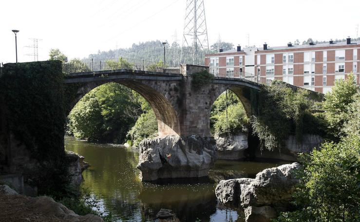 Torrelavega, la ciudad que tiende puentes