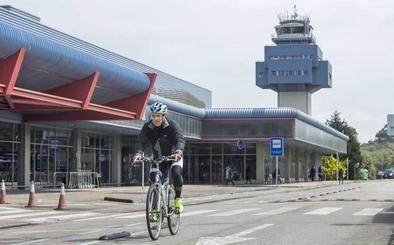 Una avería deja en tierra a los pasajeros del vuelo a Menorca