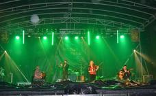 La música celta y tradicional se citan en el XXIII Sauga Folk de Colindres