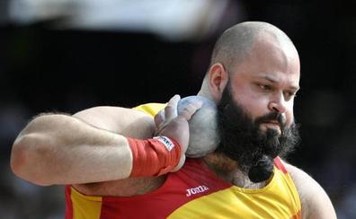 Tobalina, fuera de la final de peso del Mundial de Londres