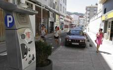 Un joven de Castro crea una plataforma de aparcamiento alternativo a la OCA