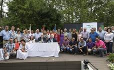Distintivo de 'Calidad Rural' para 30 empresas de la comarca pasiega