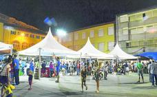 El Astillero acogerá la Feria del Pincho entre el 11 y el 20 de agosto