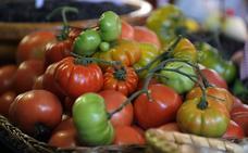 El tomate de toda la vida