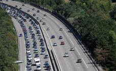 Trece personas fallecen en las carreteras en el puente de agosto