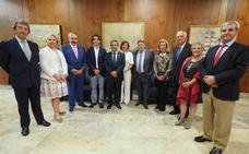 Revilla: «Cantabria es un prototipo exportable de región acogedora»