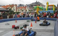 Mercado pirata, conciertos y una exposición, ejes de la Fiesta del Turista de Liencres