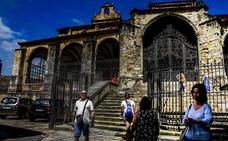 Música en la iglesia de Santa María de la Asunción