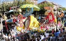 'Ternura' gana la Gala Floral de Torrelavega