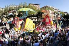 Las fiestas de Torrelavega, «entre las más participativas de la última década», dice el alcalde