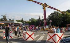 Los municipios inmersos en fiestas redoblan sus medidas de seguridad
