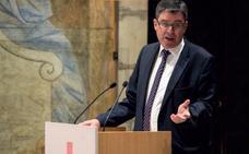 Un alto cargo de la Generalitat: «El Estado prefiere poner en peligro vidas humanas antes que la unidad de España»