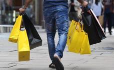 El PIB se acelera al 0,9% en el segundo trimestre por el repunte del consumo