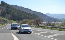 Tráfico estrenará a finales de año el radar de tramo en la N-629 entre Limpias y Ampuero