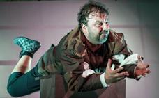 Cervantes contra Shakespeare para cerrar el «Teatro de una noche de verano»
