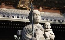 Shikoku, el hermano menor del camino de Santiago
