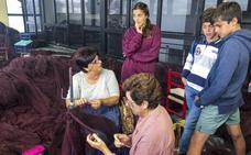'De la ría a la mesa', una actividad para descubrir la cultura marinera