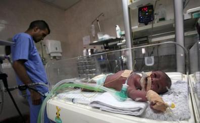 Nacidos en desgracia