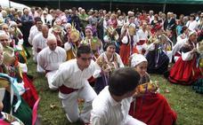 Piélagos festeja su patrona, la Virgen de Valencia, del 1 al 10 de septiembre