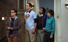 La temporada 11 de 'The Big Bang Theory' llega el 5 de octubre a TNT