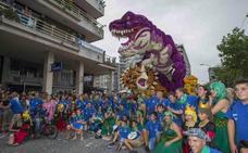 Los carrocistas solicitan adelantar una semana la Batalla de Flores de 2018