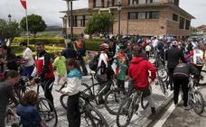 El Día de la Bicicleta del Bajo Besaya se celebrará el 10 de septiembre