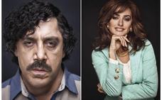 Bardem: «Tras interpretar a Escobar, me parece todavía más peligroso»