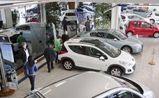La venta de coches creció en Cantabria un 0,7% en agosto, muy lejos de la media