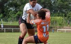 El argentino Nicolás Parada se incorpora a las filas del Bathco Rugby Club