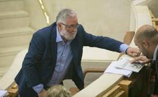 La Junta de Personal Docente respalda a Ramón Ruiz al frente de Educación