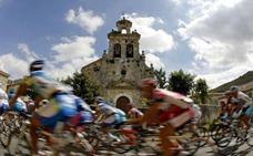 Cambios en Suances para la Vuelta Ciclista