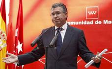 La UCO abre una nueva línea de investigación de la financiación ilegal del PP de Madrid