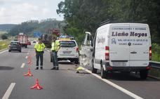 El verano deja tres fallecidos en la carretera pese a la menor siniestralidad