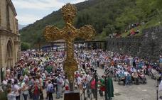 600 peregrinos de la Hospitalidad de Nuestra Señora de Lourdes ganan en Jubileo