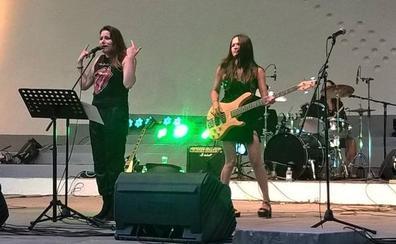 The Black Girls lleva este viernes las mejores versiones de rock al Festival Intercultural