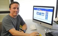 «Un diseñador web es como un artesano»