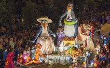 El 75 aniversario del Desfile de Carrozas, protagonista de San Mateo