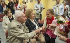 «Mi abuelo decía con mucho orgullo: 'Soy de Ampuero'»